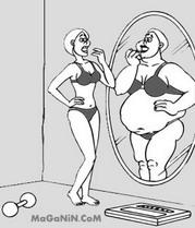 صورة الجسد وتقدير الذات