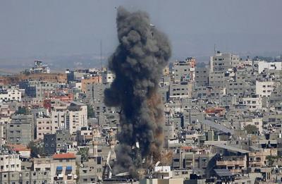 الفاتح من شوال بتوقيت غزة