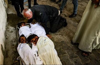 ثاني أيام العيد في غزة