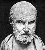 هيبوقراط Hippocrates