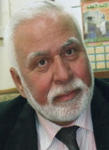 الأستاذ الدكتور فخري الدباغ (1929-1984)
