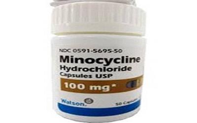 ماينوساكلين عقار الألغاز الطبية Minocycline