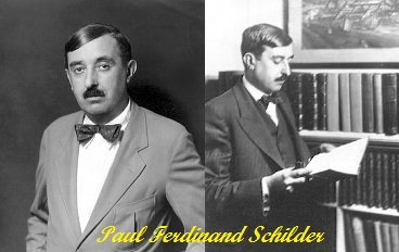 بول فرديناند شيلدر Paul Ferdinand Schilder
