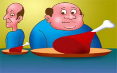 ماذا نفعل مع الطعام في رمضان؟!